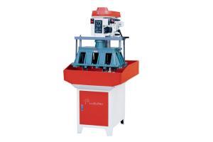 桌上型齿轮式牙距自动攻牙机 WIN-223-TS