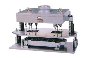 固定型导孔板治具